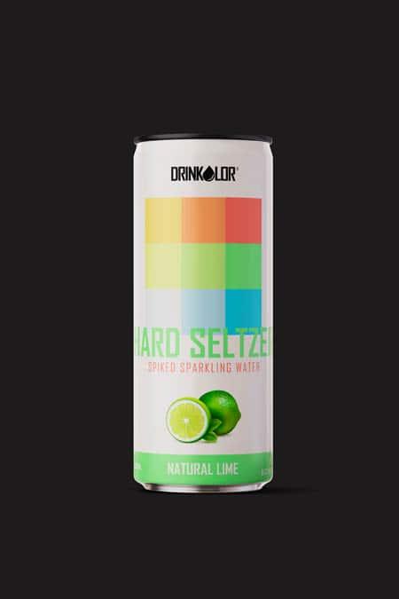 Drinkolor Hard Seltzer