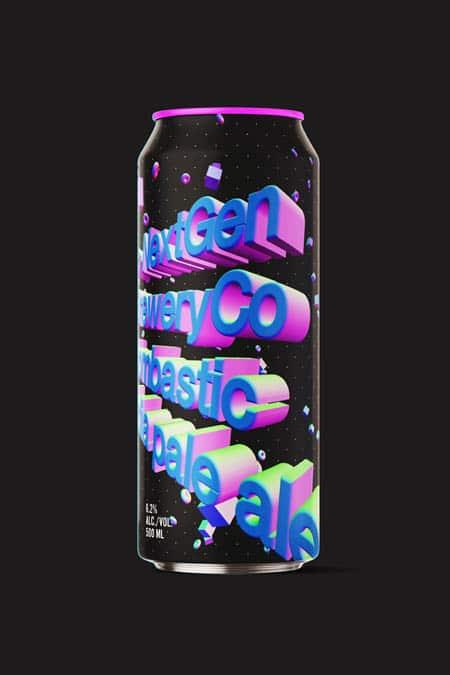 NextGen Pale ale