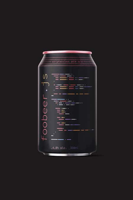 Scriptaculous pale ale for developers.