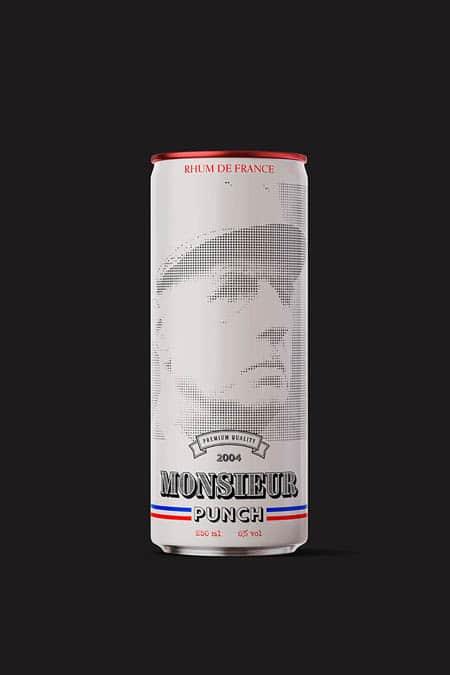 Monsieur Punch