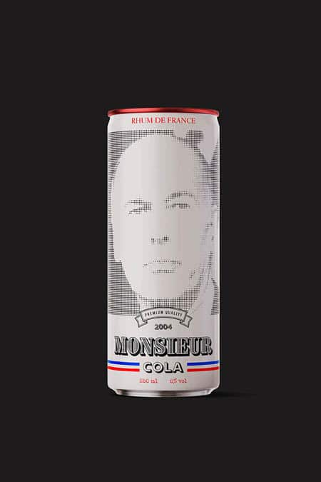 Monsieur Cola