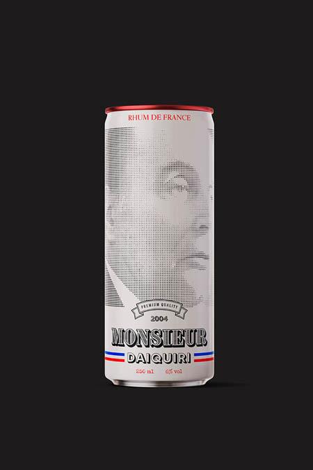 Monsieur Daiquiri