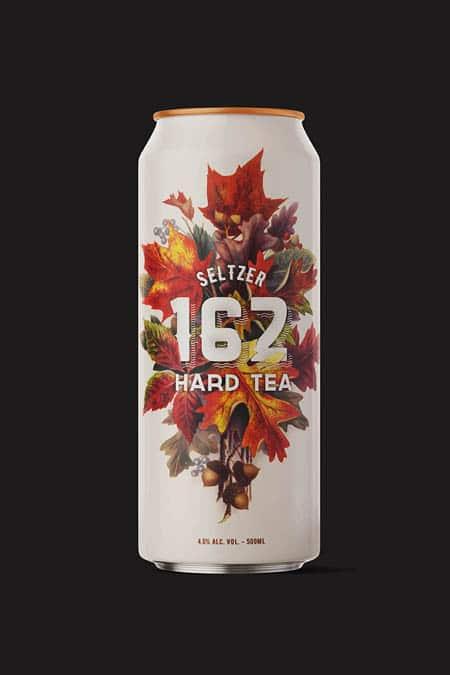 Hard Tea.