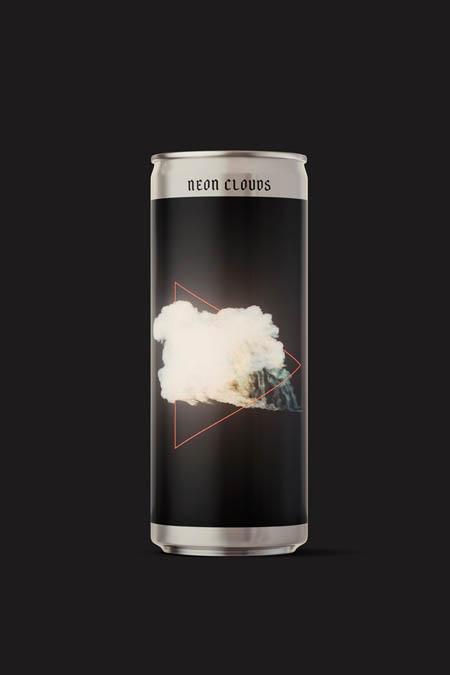 CBD-Infused beverage for vaporous feeling