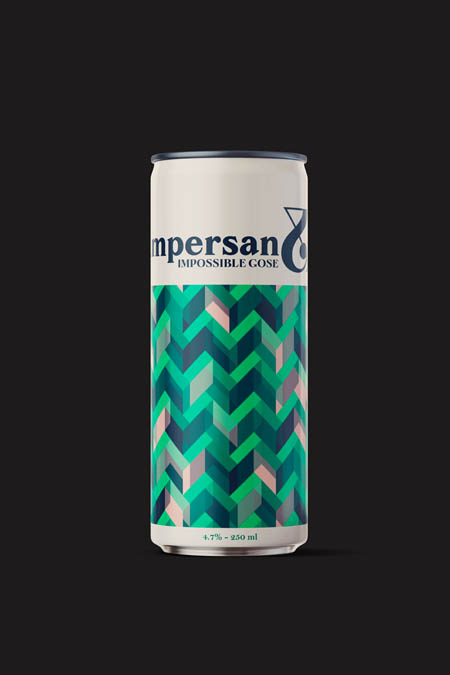 Impossible gose