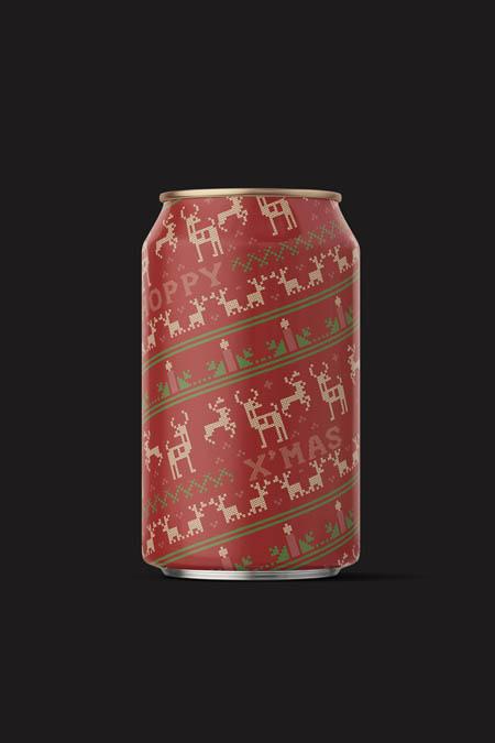 Christmas beverage